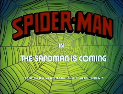 Most downloaded movie The Sandman Is Coming [720x594]