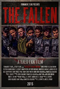 The Fallen: A Halo Fan Film