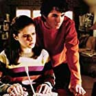 Meredith Henderson and Christopher Jacot in MythQuest (2001)