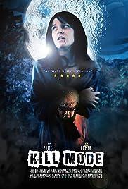 Kill Mode Poster