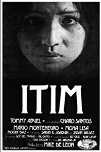 Website for downloadable movies Itim by Lino Brocka [pixels]