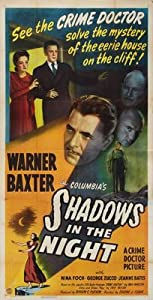Full downloads movies Shadows in the Night USA [hd1080p]