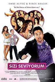 Emre Altug in Sizi seviyorum (2009)