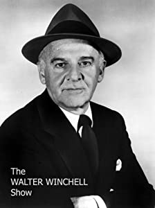 Descarga gratuita de películas no online The Walter Winchell Show: Episode #1.9  [2160p] [mkv] [1280x720]
