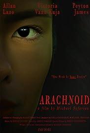 Arachnoid Poster