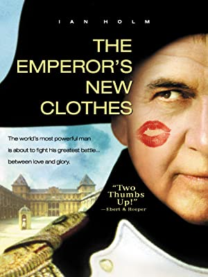 Where to stream The Emperor's New Clothes