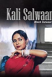 The Black Garment Poster