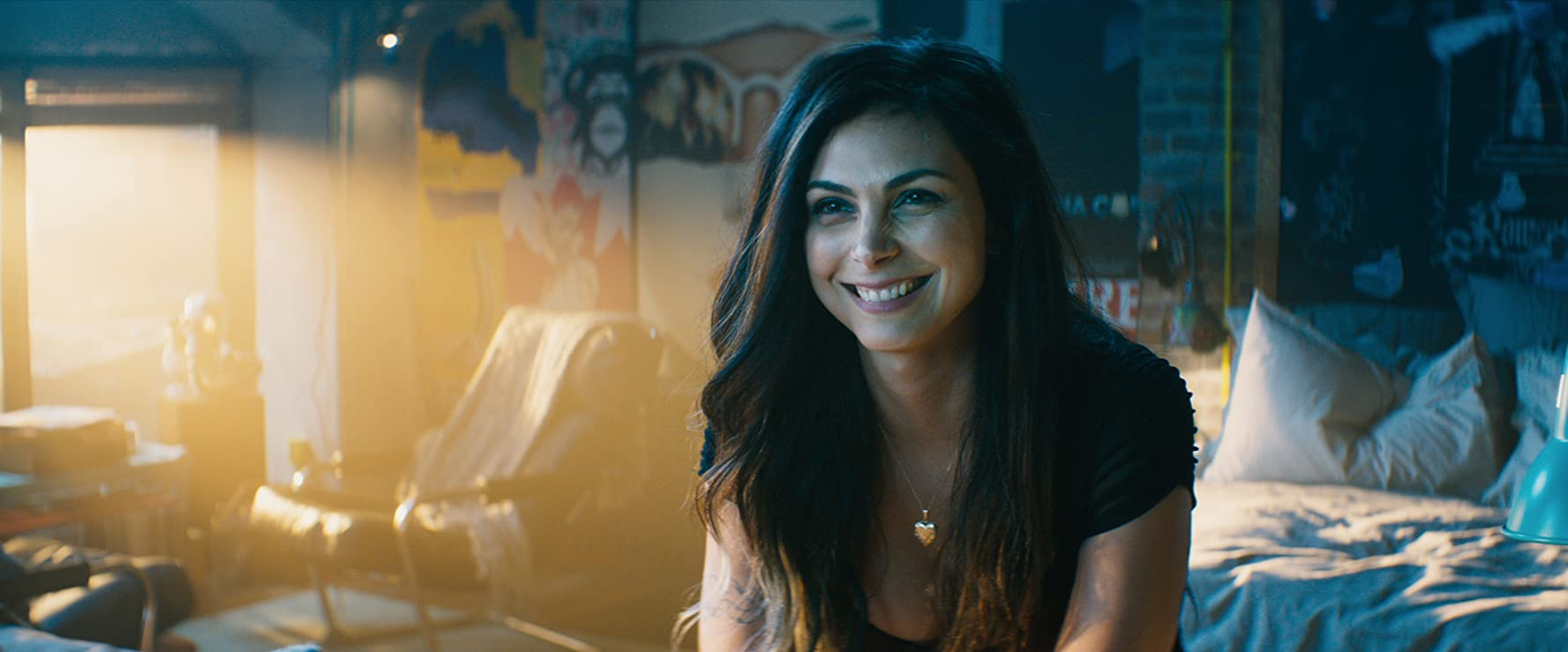 Morena Baccarin in Deadpool 2 (2018)