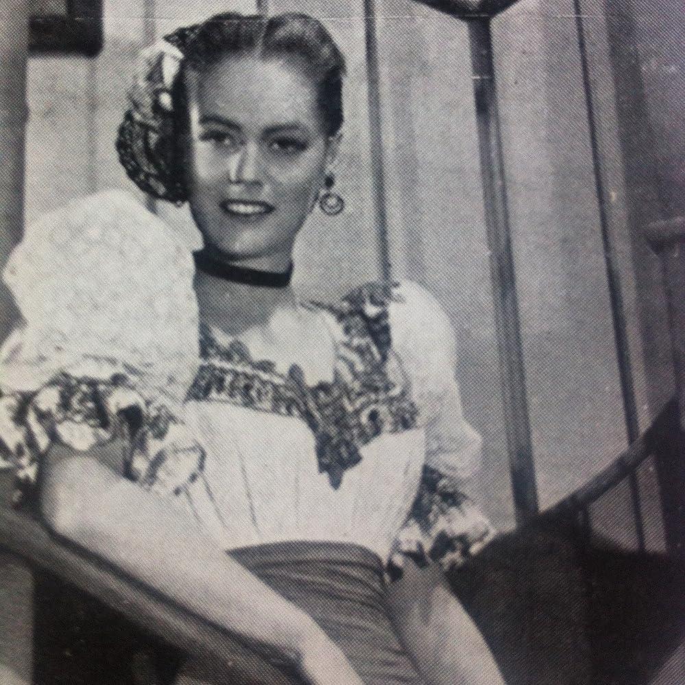 San Antonio 1945