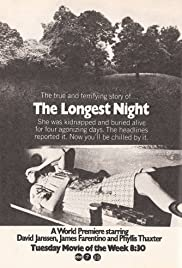 The Longest Night (1972) Poster - Movie Forum, Cast, Reviews