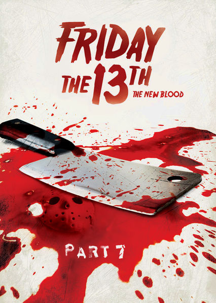 Friday the 13th Part VII: The New Blood (1988) Hindi Dubbed