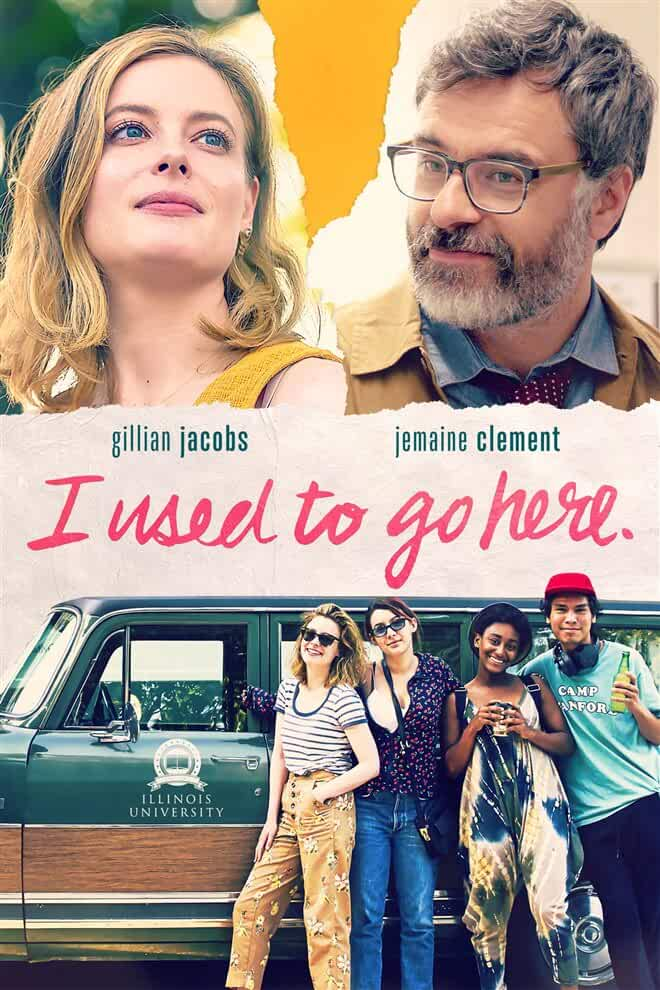I Used to Go Here | 2020 | English | 1080p | 720p |
