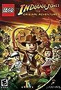 Lego Indiana Jones: The Original Adventures (2008) Poster
