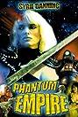 The Phantom Empire (1988) Poster