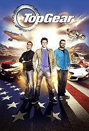Top Gear USA Poster