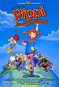 Primary photo for Pippi Longstocking
