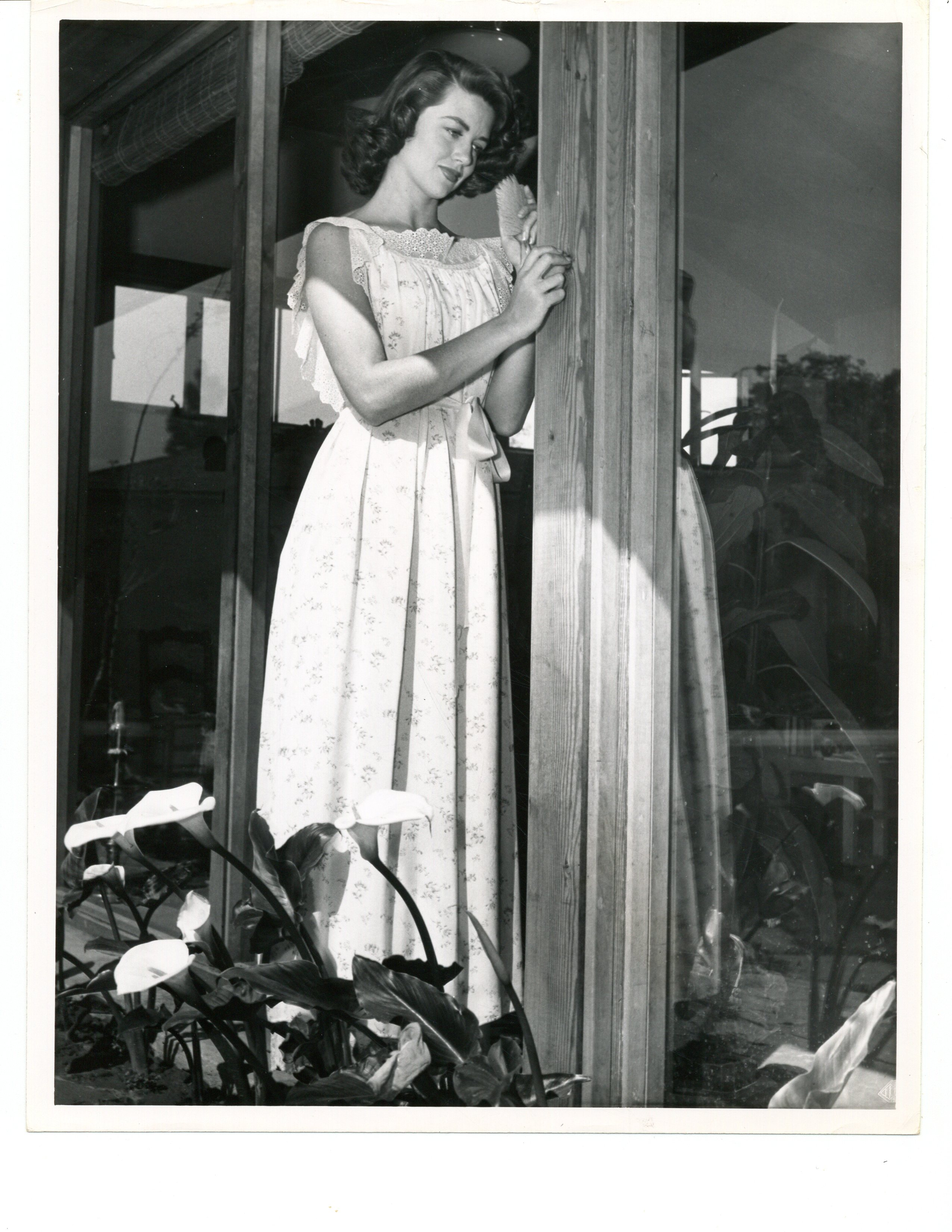 Dorothy Malone in Two Guys from Texas (1948)