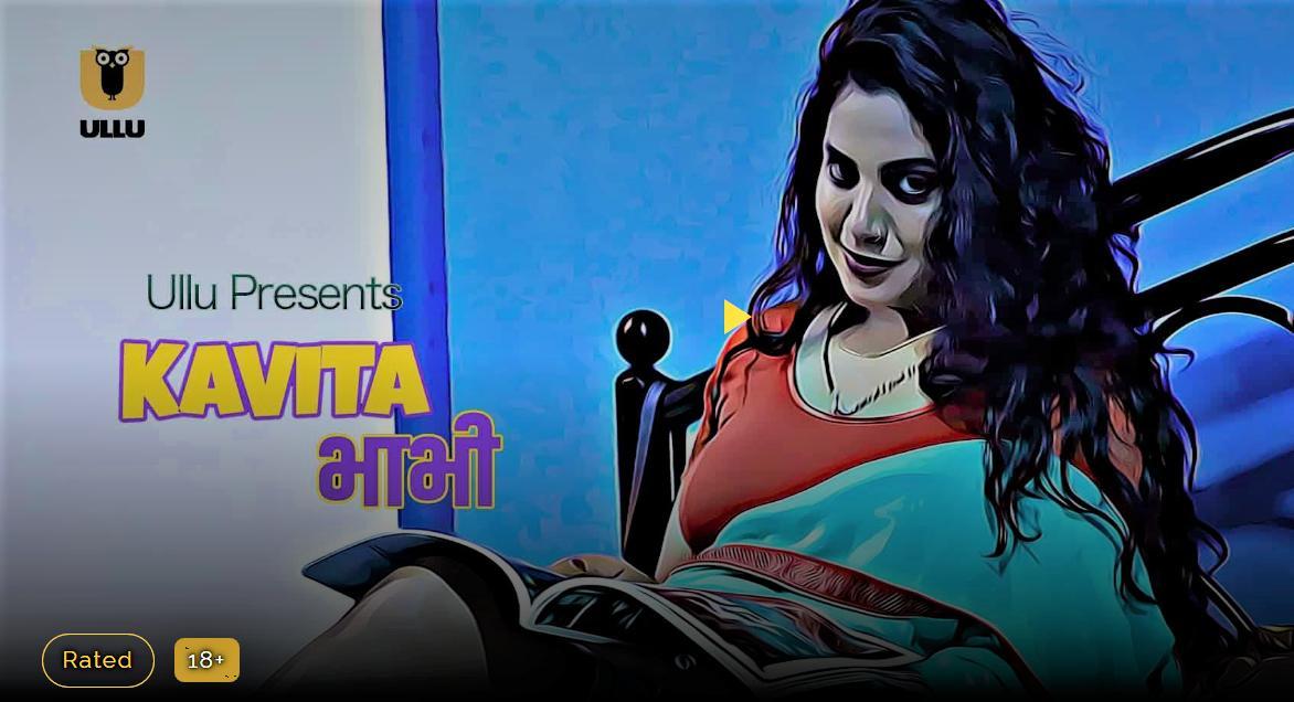 Download [18+]Kavita Bhabhi ULLU Originals Part 1 Ep (01-02) 720p WEB DL Hindi AAC