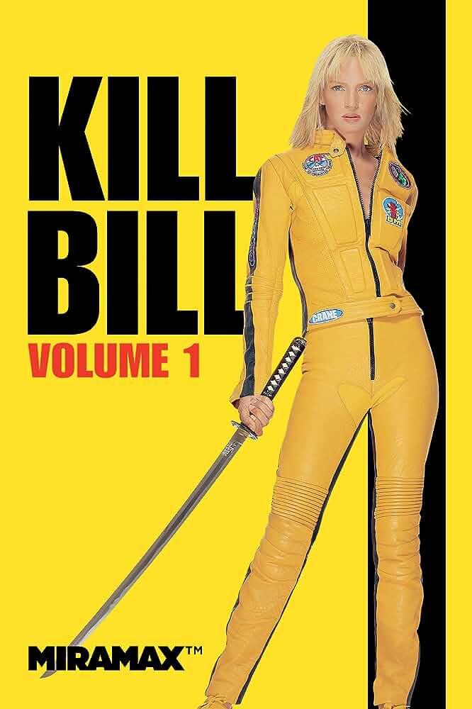 Kill Bill: Vol. 1 (2003) in Hindi