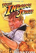 Primary image for The Adventures of Young Indiana Jones: The Phantom Train of Doom