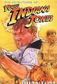 Primary photo for The Adventures of Young Indiana Jones: The Phantom Train of Doom