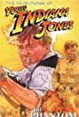 The Adventures of Young Indiana Jones: The Phantom Train of Doom