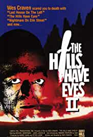 Watch Movie The Hills Have Eyes Part II (1984)
