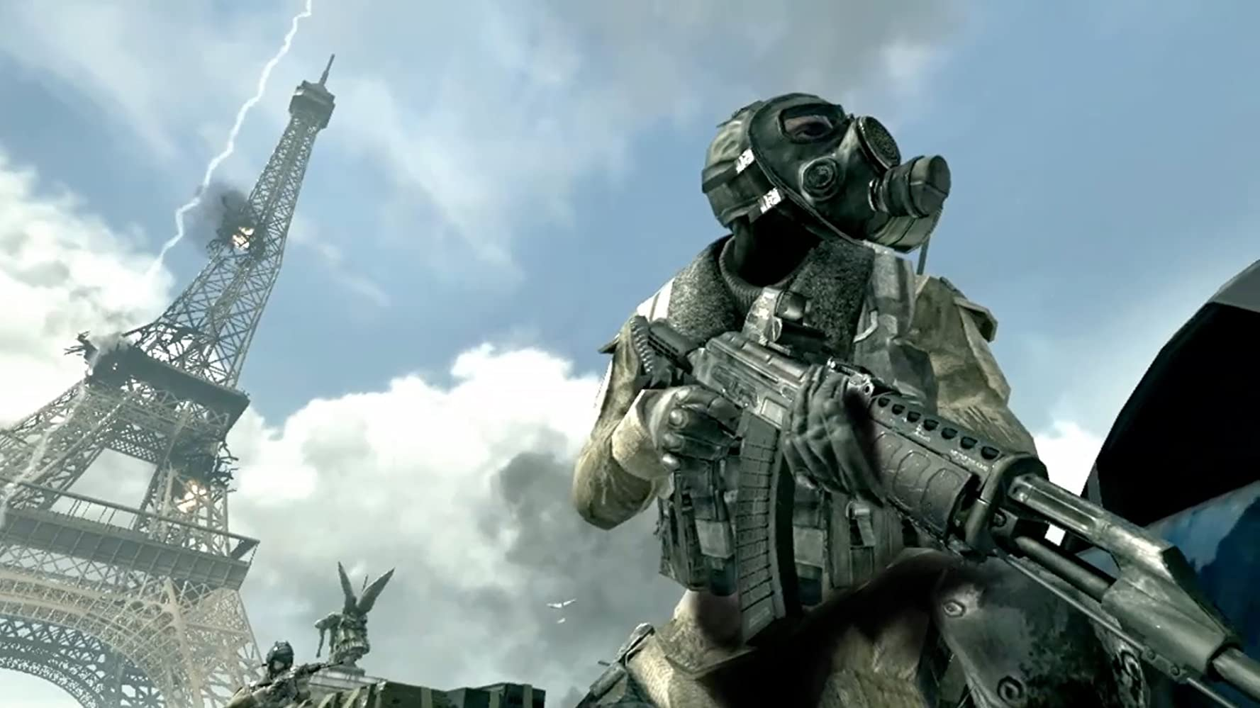 11d4d9e87b Call of Duty: Modern Warfare 3 (2011)