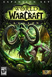 World of Warcraft: Legion Poster