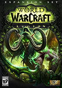 World of Warcraft: Legion movie download