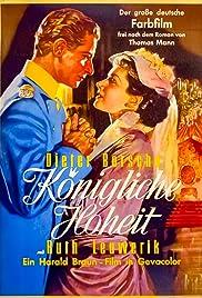 His Royal Highness Poster