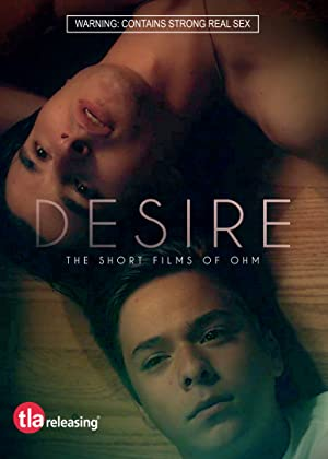 Desire: The Short Films of Ohm 2019 dvd 24