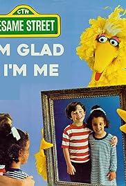 I'm Glad I'm Me Poster
