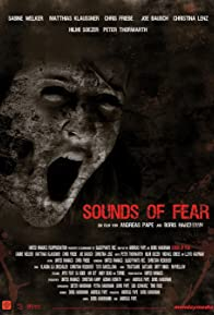 Primary photo for Sounds of Fear