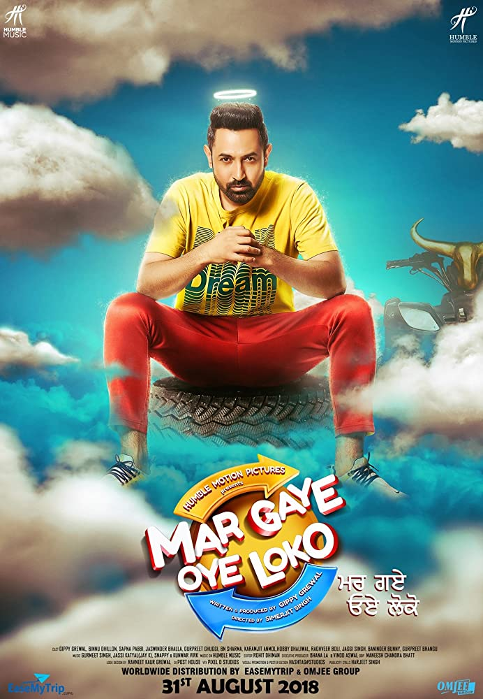 Mar Gaye Oye Loko Hd Punjabi movie watch free