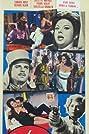 Amori pericolosi (1964) Poster