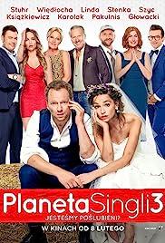 Planeta Singli 3 Poster