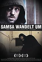 Samsa Wandelt Um