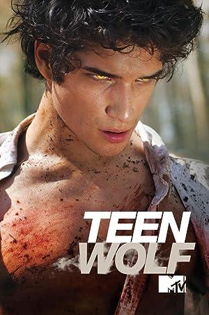 Teen Wolf S04E12 (2014) Kraj Sezone