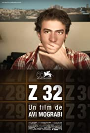 Z32 Poster