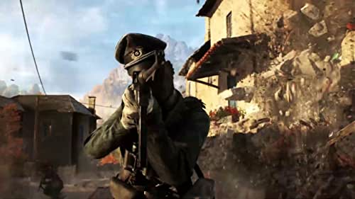 Battlefield V: Chapter 4: Defying the Odds Trailer