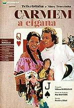 Carmen, a cigana