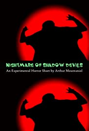 Nightmare of Shadow Devils Poster