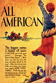 The All-American Poster