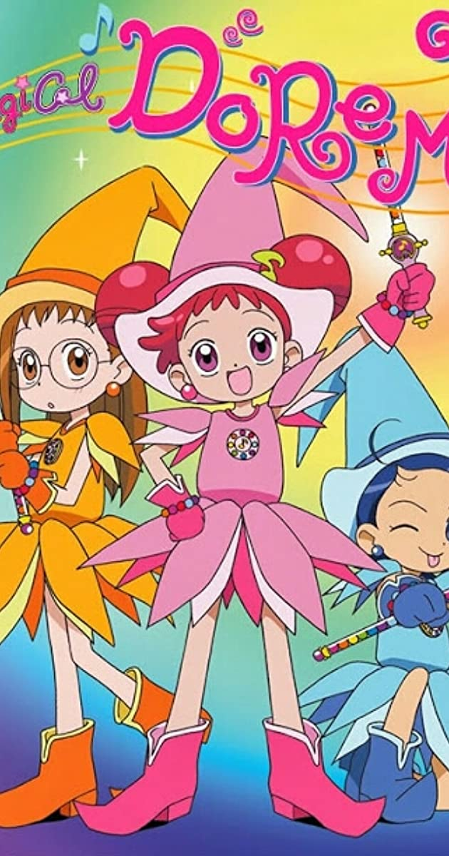 Ojamajo Doremi Tv Series 1999 2000 Imdb