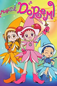 New released movie downloads Ojamajo Doremi Japan [640x640]