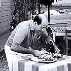 Thanasis Vengos in Min eidate ton Panai? (1962)