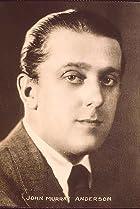 John Murray Anderson