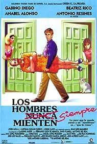 Los hombres siempre mienten (1995)