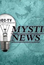 Mystic News Poster